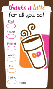 thanks-a-latte-dunkin-Donuts